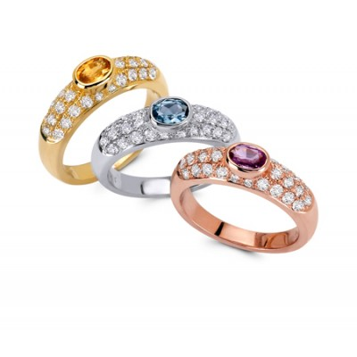Sassy Classy Ring