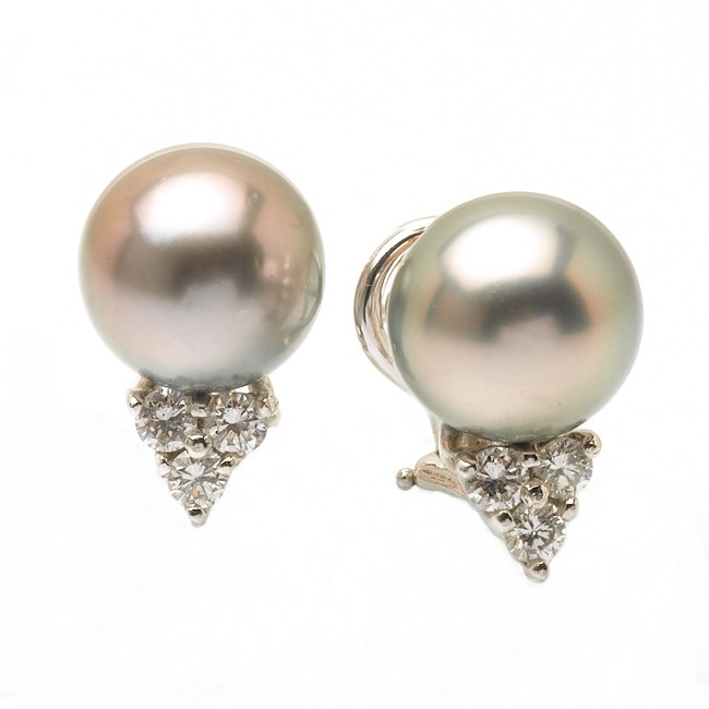 Black South Sea Pearls