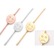 Happy Sad Bracelet