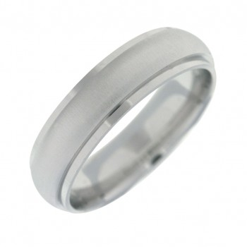 Mens Wedding Band