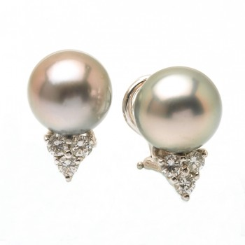 Black South Sea Pearls