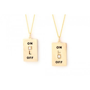 Mood Switch Necklace
